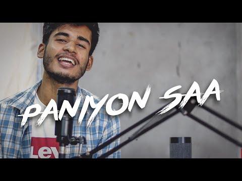 PANIYON SA - Cover By Imdad Hussain | Satyameva Jayate: Atif Aslam