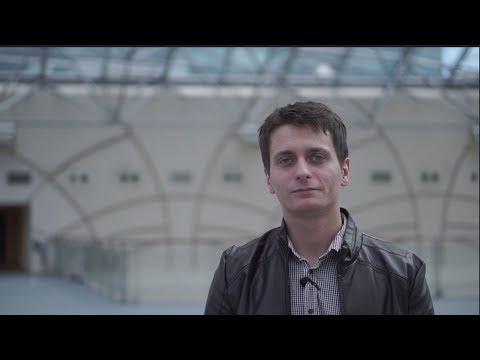 Видео визитка для компании BTL-room