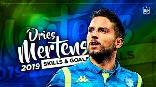 Dries Mertens 2019 - INSANE Skills & Goals | HD