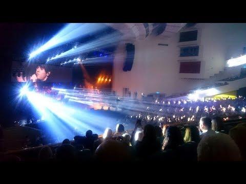 """Алексеев """" FOREVER """" LIVE сольный концерт""""Навсегда"""" Минск - 4К /моя оригинал.концертная версия видео"""