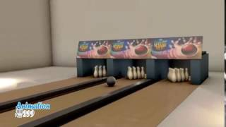 Bowling  Project