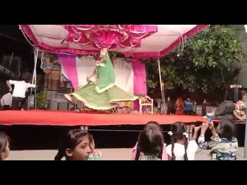 Sonu dancer Tejaji ke natak Sultanpur(5)