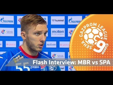 Flash interview: Meshkov Brest vs Spartak