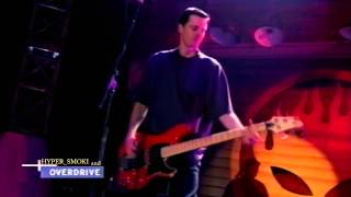 The Offspring   Live At Wembley 2001 Full Concert Full HD