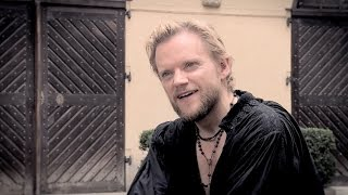 Marc Warren talks about playing Rochefort - The Musketeers - BBC One