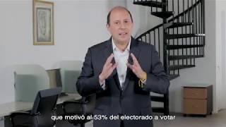 Videocolumna: Impulsemos un verdadero cambio de régimen