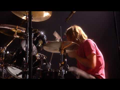 Foo Fighters - The Pretender HD LIVE 2009