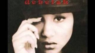 Debelah Morgan (duet with Kenny Harper) - Fire & Desire (1994)