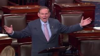 Menendez Floor Speech on Republican