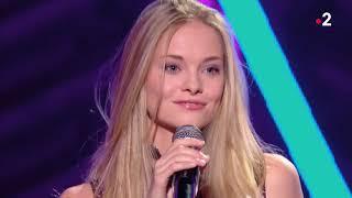 Julia   S E X T O Live @ French TV