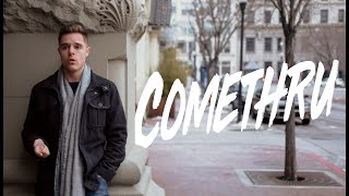 Comethru   Jeremy Zucker (Lake City Sessions)