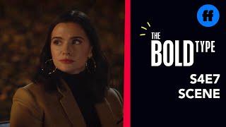 Saison 4 épisode 7 | Extrait 5 : Jane Talks to Ryan About Their Future (VO)