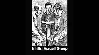 Nihilist Assault Group - Nichts