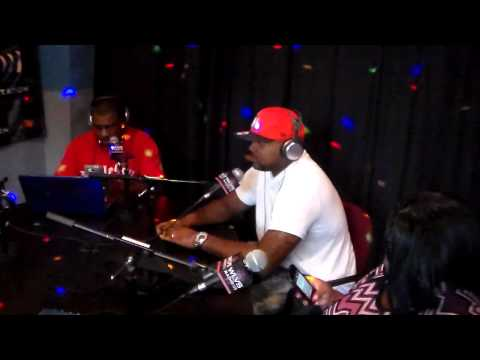 KOOL OUT MIXX WITH DJ CLAPPA FT  UPTOWN DOC