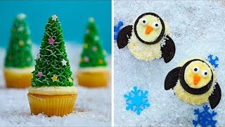 10:36 Now playing Best Christmas Cupcake Decorating Ideas of 2019 - Download this Video in MP3, M4A, WEBM, MP4, 3GP