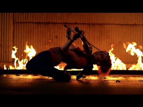 Elements - Lindsey Stirling (Dubstep Violin Original Song)