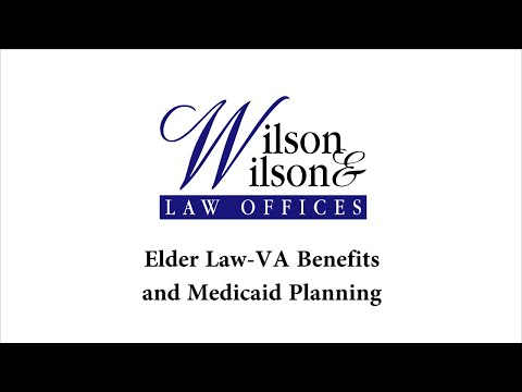 Video Center - Elder Law-VA