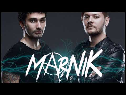 Marnik & Blazars - King In The North