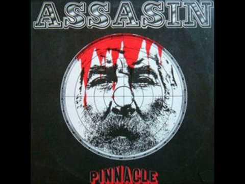 Pinnacle - Astral Traveller (1974) UK Hard Rock Group online metal music video by PINNACLE