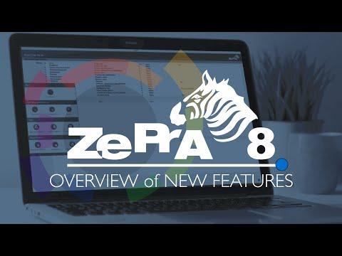 What's ZePrA