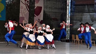 Pfälzer Tanz - German Folk Dance