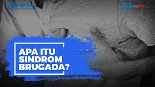 Apa Itu Sindrom Brugada yang Menyerang Jantung Manusia? Simak Penjelasan Berikut Ini!
