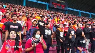 Kami Bersama Persija Madura United 2 Vs Persija Jakarta 2