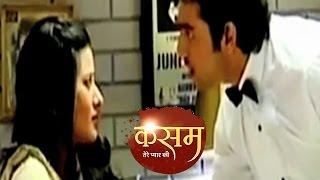 Rishi Is Furious About Tanuja's Pregnancy  | Kasam Tere Pyaar Ki | TV Prime Time
