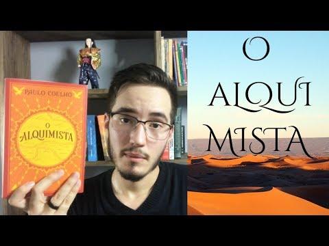 O Alquimista - Paulo Coelho (Resenha)