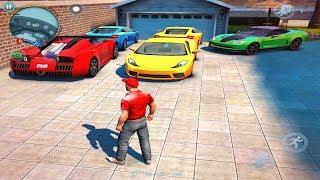 Gangster Vegas Mansion/Supercars,P Chase,NightClubDJ & Killer Mod