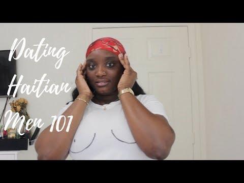, title : 'DATING HAITIAN MEN 101