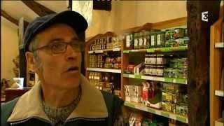 preview picture of video 'Brin d'Herbe, précurseur de la vente directe (France 3 Bretagne)'