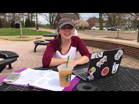 Bloomsburg University of Pennsylvania - video
