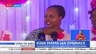 Vuguvugu la akina Mama la Embrace Kenya lafika Kaunti ya Kilifi