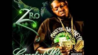 Z-Ro- One Deep