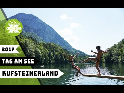 x-challenge goes Kufstein 2017 || TAG AM SEE