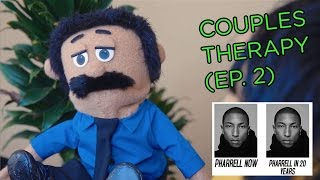 Couples Therapy (Ep. 2)   Awkward Puppets