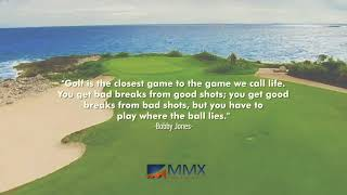 Mark Marxer | Golf Quotes | Golf Life