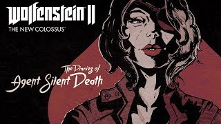 Wolfenstein II The Freedom Chronicles Episode 2