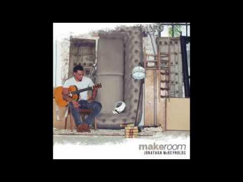 Jonathan McReynolds: Make Room