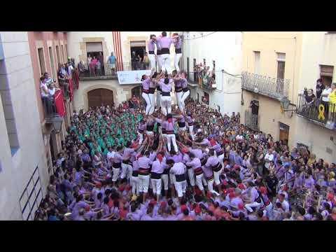 2R 4d9fa - Diada de FM El Catllar- 25 08 2018