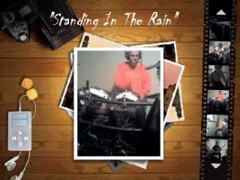 HenryBB and Friends-Standing In The Rain