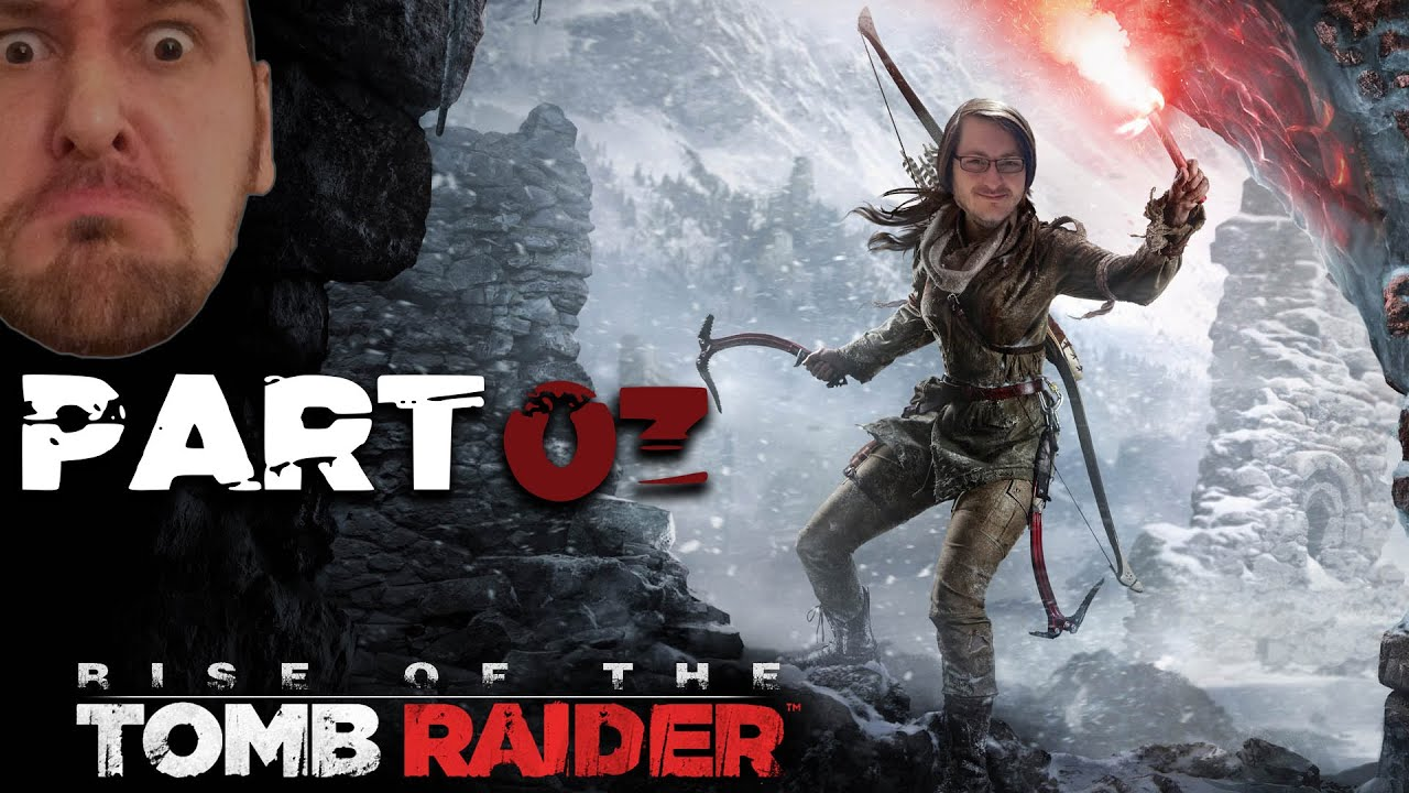 Rise of the Tomb Raider – Part 3: Baba Ende und Geothermales Tal