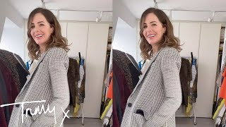 Closet Confessions: How To Style Coats | Fashion Haul | Trinny