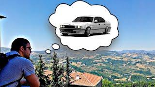 BMW E34 БМВ е34  ПОГОВОРИМ ПРО ДВИГАТЕЛИ И КАК ВЫБРАТЬ АВТОМОБИЛЬ