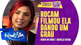 DEU UM GRAU NA FRENTE DO ROCAM – Podcast ParçasZilla 23