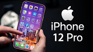 Apple iPhone 12 - Shocking News!