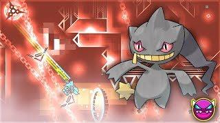 Banette  - (Pokémon) - PODER FANTASMA -