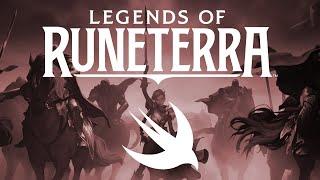 Legends of Runeterra and Swift