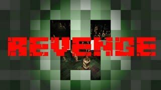 MineCraft Song - Revenge Creeper - [Songtext/Lyrics] - MineMarcel